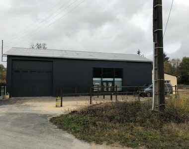 Vente Local industriel 380m² Coullons (45720) - photo