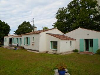 Vente Maison 5 pièces 155m² La Tremblade (17390) - Photo 1