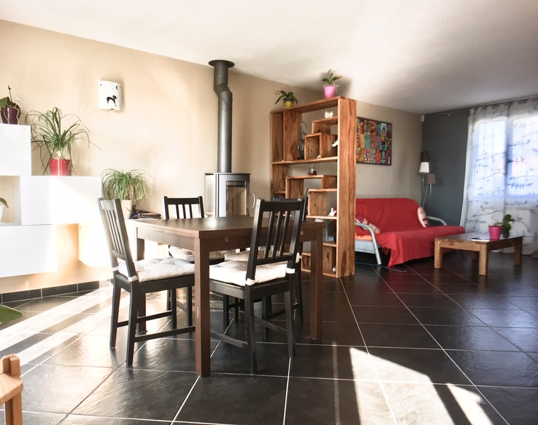 Vente Maison 90m² Laventie (62840) - photo