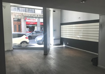 Location Local commercial 2 pièces 63m² Grenoble (38000) - Photo 1