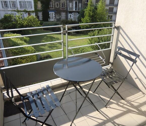 Location Appartement 2 pièces 20m² Grenoble (38000) - photo