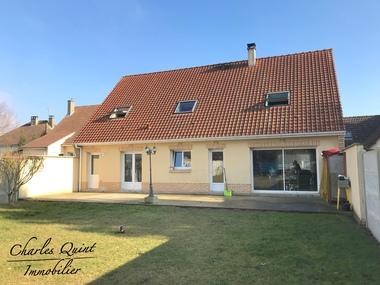 Vente Maison 8 pièces 230m² Beaurainville (62990) - photo