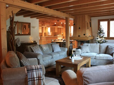 Sale House 6 rooms 170m² SAMOENS - photo