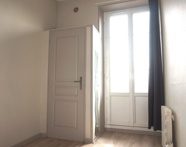 Location Appartement 2 pièces 31m² Grenoble (38000) - photo