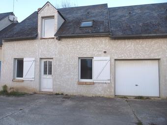 Vente Maison 4 pièces 90m² Chaudon (28210) - Photo 1