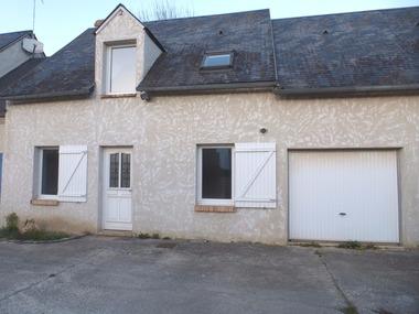 Vente Maison 4 pièces 90m² Chaudon (28210) - photo