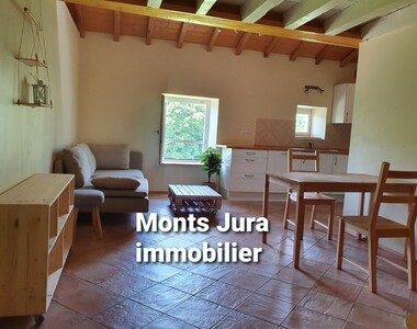 Location Appartement 2 pièces 39m² Gex (01170) - photo