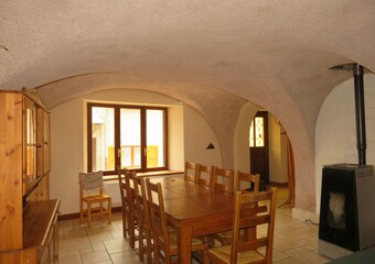 Vente Appartement 3 pièces 85m² La Grave (05320) - Photo 1