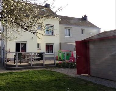 Vente Maison 7 pièces 128m² Donges (44480) - photo