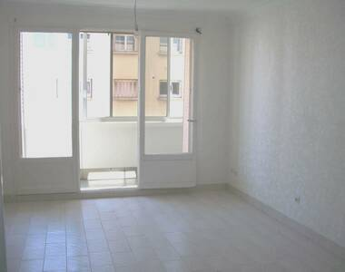 Renting Apartment 3 rooms 55m² Fontaine (38600) - photo