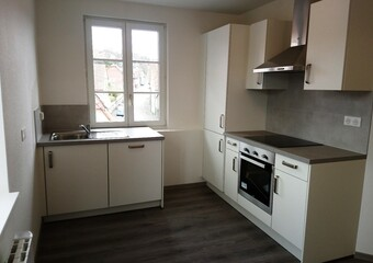 Renting Apartment 3 rooms 52m² Niederbronn-les-Bains (67110) - Photo 1