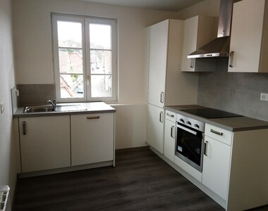 Renting Apartment 3 rooms 52m² Niederbronn-les-Bains (67110) - photo