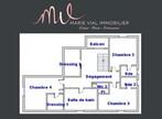 Vente Maison 7 pièces 190m² Saint-Siméon-de-Bressieux (38870) - Photo 20