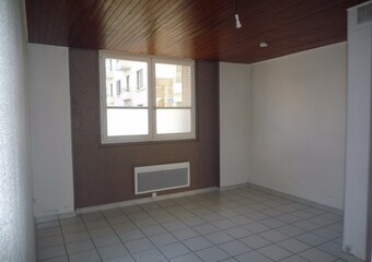Vente Appartement 1 pièce 31m² Grenoble (38000) - photo