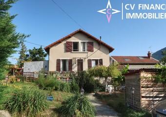 Vente Maison 6 pièces 120m² Voiron (38500) - Photo 1