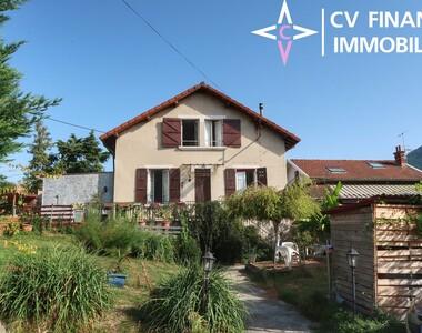 Vente Maison 6 pièces 120m² Voiron (38500) - photo