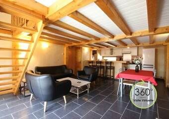 Vente Appartement 3 pièces 64m² BOURG-SAINT-MAURICE - Photo 1