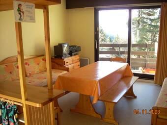 Vente Appartement 2 pièces 42m² CHAMROUSSE - Photo 1