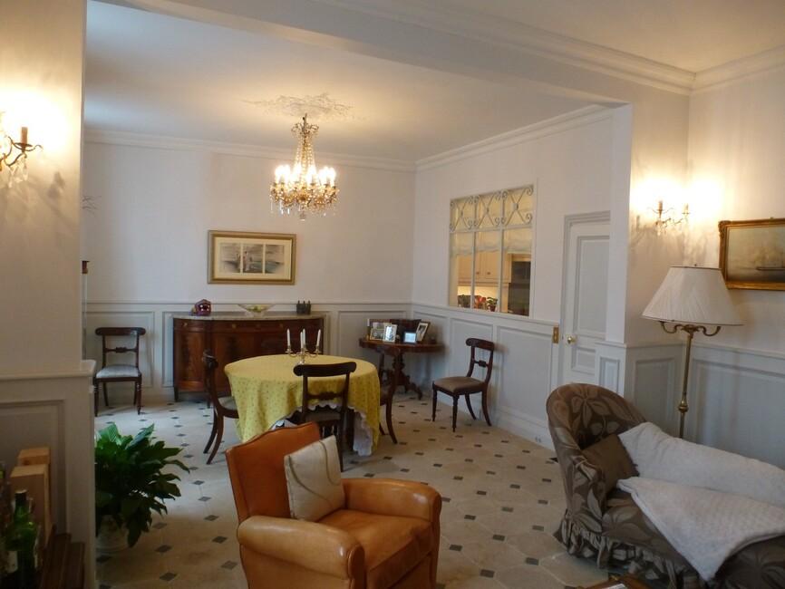 Sale House 10 rooms 260m² Houdan (78550) - photo