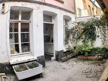 Vente Maison 5 pièces 89m² Montreuil (62170) - photo