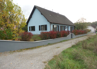 Vente Maison 6 pièces 112m² Bartenheim (68870) - Photo 1