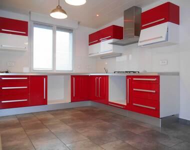 Vente Appartement 4 pièces 68m² Annemasse (74100) - photo
