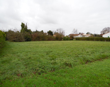 Vente Terrain 1 332m² La Tremblade (17390) - photo