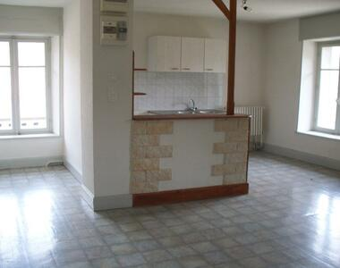 Sale Apartment 2 rooms 53m² 20 minutes de Luxeuil - photo