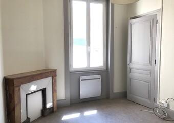 Location Appartement 2 pièces 34m² Saint-Étienne (42000)