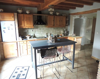 Sale House 5 rooms 155m² Étaples (62630) - photo