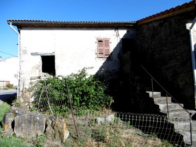 Vente Maison Isserteaux (63270) - photo