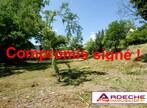 Vente Terrain 1 840m² Coux (07000) - Photo 1