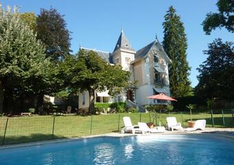 Vente Maison 9 pièces 300m² Morestel (38510) - Photo 1