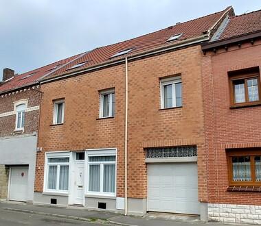 Vente Maison 8 pièces 190m² Wingles (62410) - photo