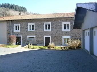 Vente Maison 8 pièces 178m² Cours-la-Ville (69470) - Photo 1