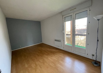 Sale Apartment 3 rooms 67m² Toulouse (31100)