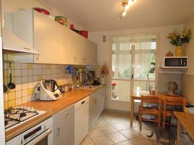 Sale Apartment 3 rooms 68m² Seyssinet-Pariset (38170) - photo