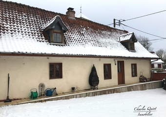 Sale House 6 rooms 130m² Hesdin (62140) - Photo 1