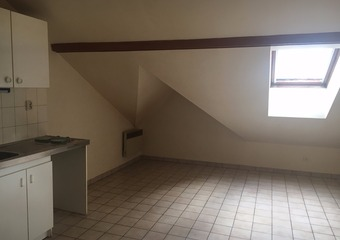 Renting Apartment 1 room 22m² Rambouillet (78120) - photo