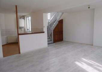 Location Appartement 4 pièces 86m² Chauny (02300) - photo