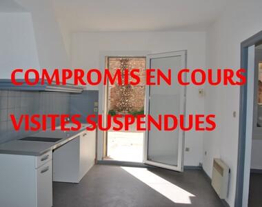 Vente Appartement 2 pièces 32m² Bages (66670) - photo