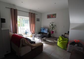 Vente Maison 4 pièces 105m² Saint-Jean-en-Royans (26190) - photo