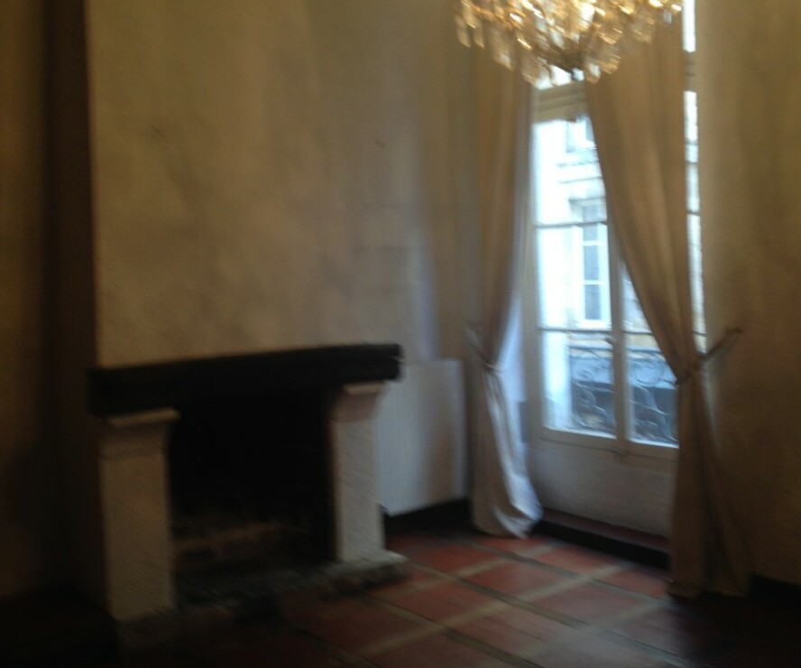 Location Appartement 2 pièces 39m² Paris 06 (75006) - photo