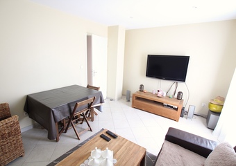 Vente Appartement 3 pièces 53m² Saint-Martin-d'Hères (38400) - photo