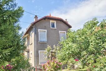 Vente Maison 7 pièces 127m² Albertville (73200) - photo