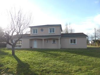 Vente Maison 5 pièces 144m² Brugheas (03700) - Photo 1