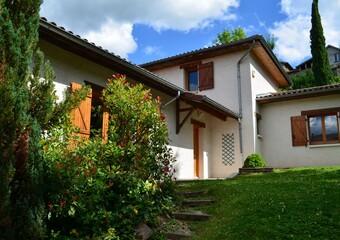 Vente Maison 5 pièces 120m² Izeaux (38140) - Photo 1