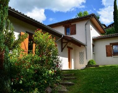 Vente Maison 5 pièces 120m² Izeaux (38140) - photo