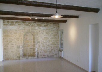Sale Apartment 3 rooms 60m² Lauris (84360) - Photo 1