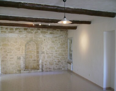 Sale Apartment 3 rooms 60m² Lauris (84360) - photo